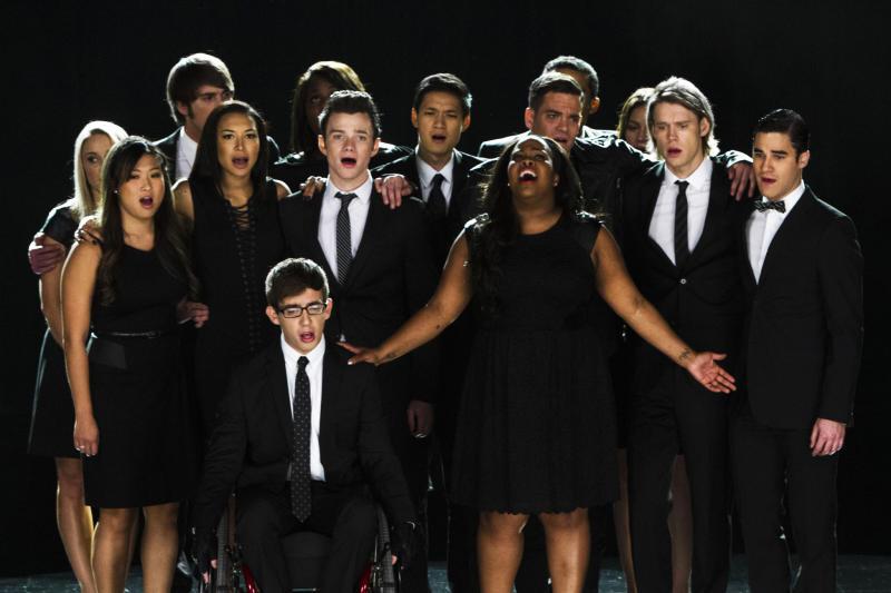Glee Fluch
