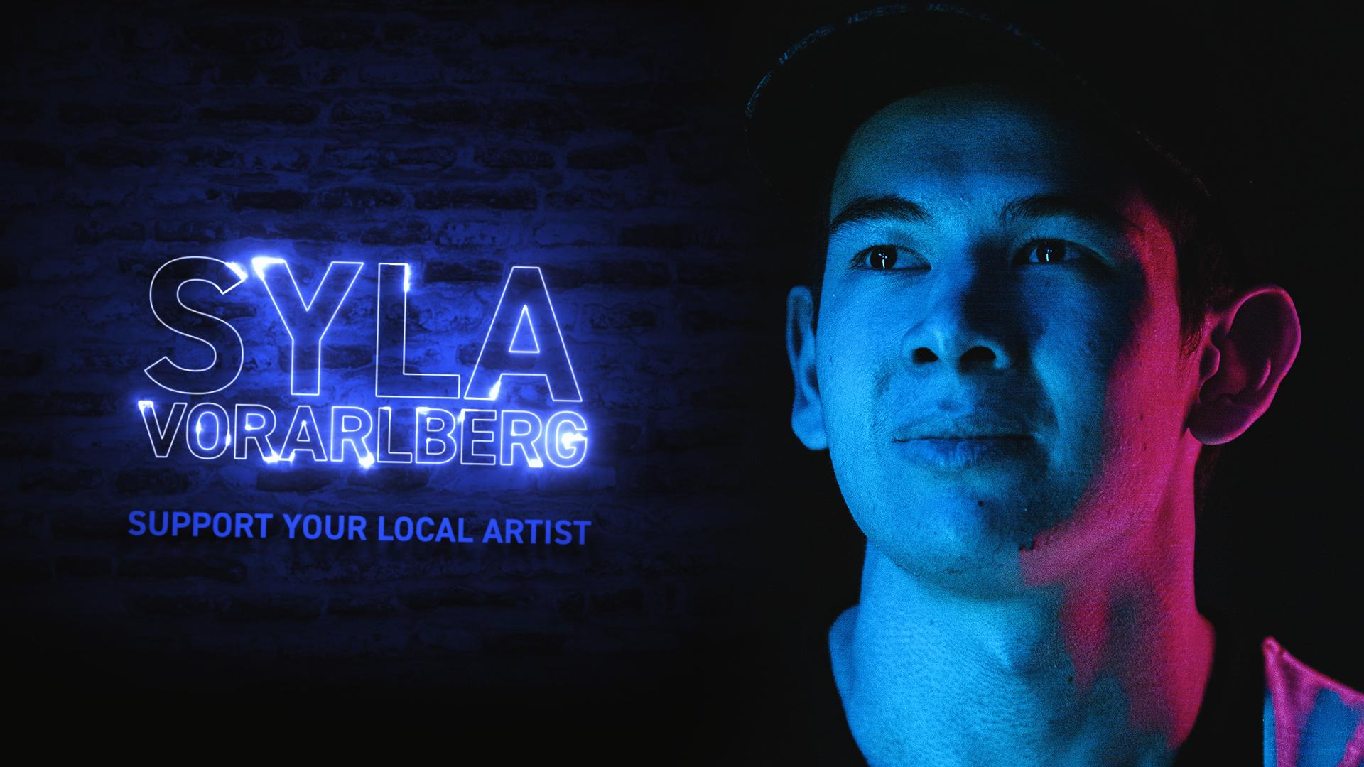 Support Your Local Artist - Abtanzen mit IMPACTIC
