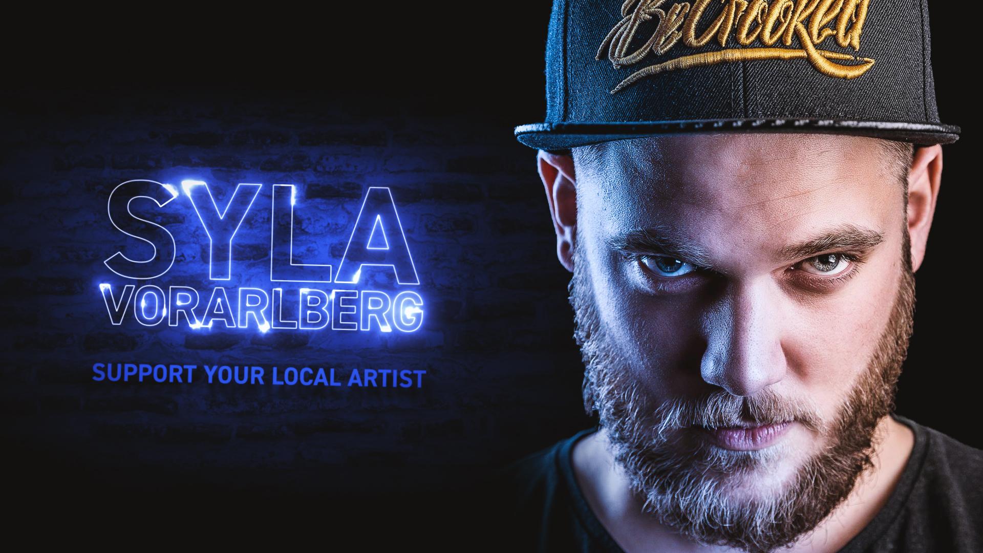 Support Your Local Artist - Abtanzen mit Neonblack