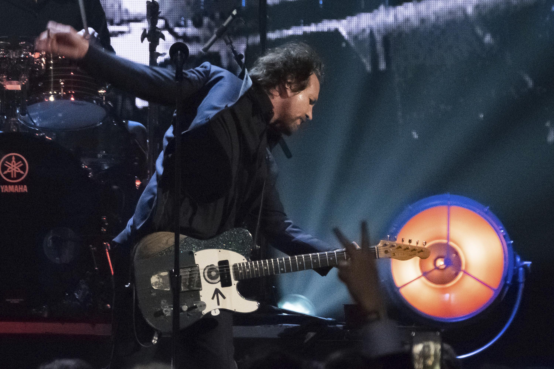 Pearl Jam holen Wien-Konzert am 21. Juli 2021 nach