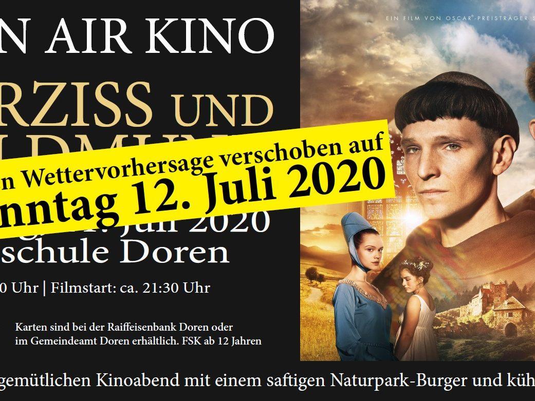 Kino Am Sonntag