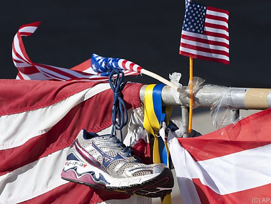Todesurteil gegen den Bostoner Bombenattentäter Zarnajew aufgehoben