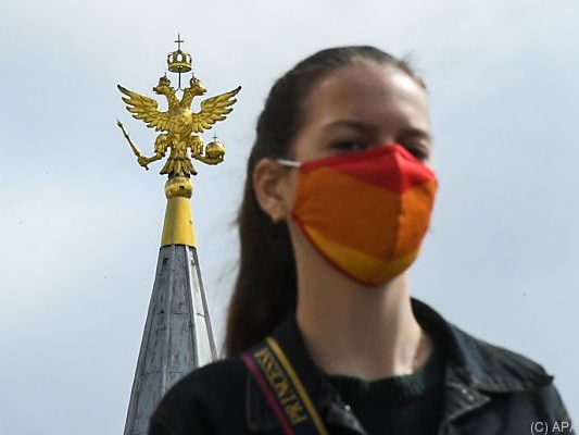 Russlands erste Impfstoff-Charge läuft vom Band