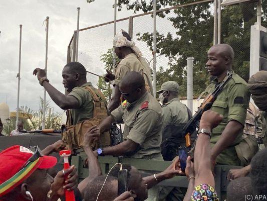 Militärputsch in Mali