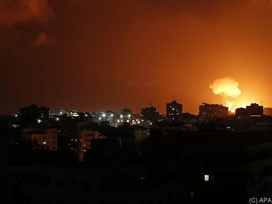 Hamas verkündet neue Waffenruhe mit Israel