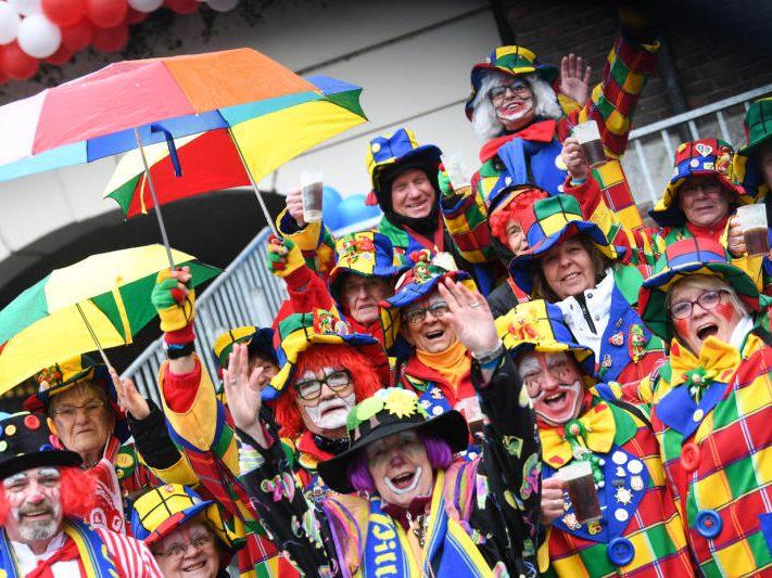 Medienbericht: Spahn kann sich kommende Karnevalsaison