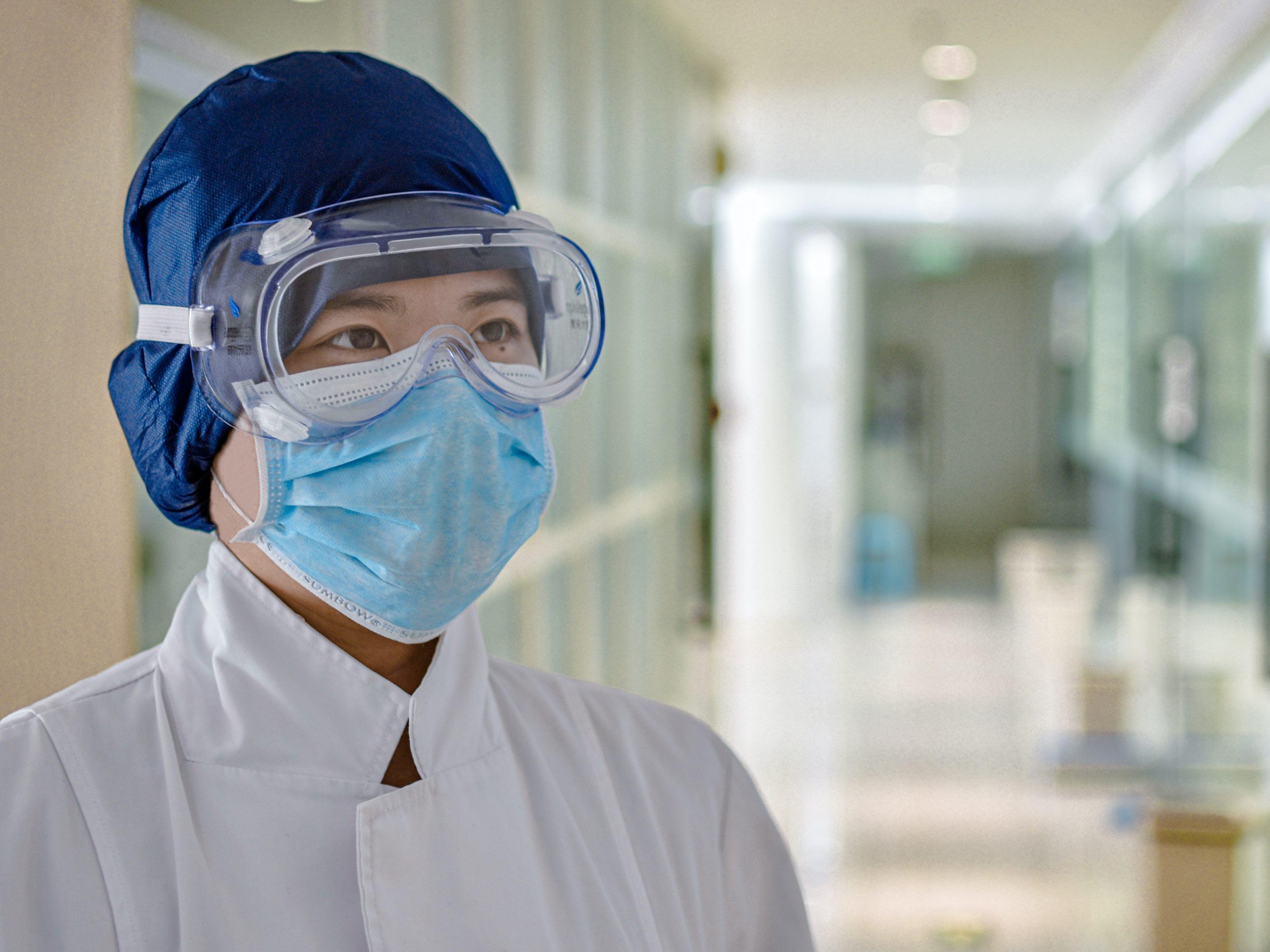 Coronavirus: Nach Fall in Hongkong - auch zwei Europäer erkranken erneut