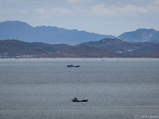 Südkoreanischer Behördenmitarbeiter in Nordkorea erschossen