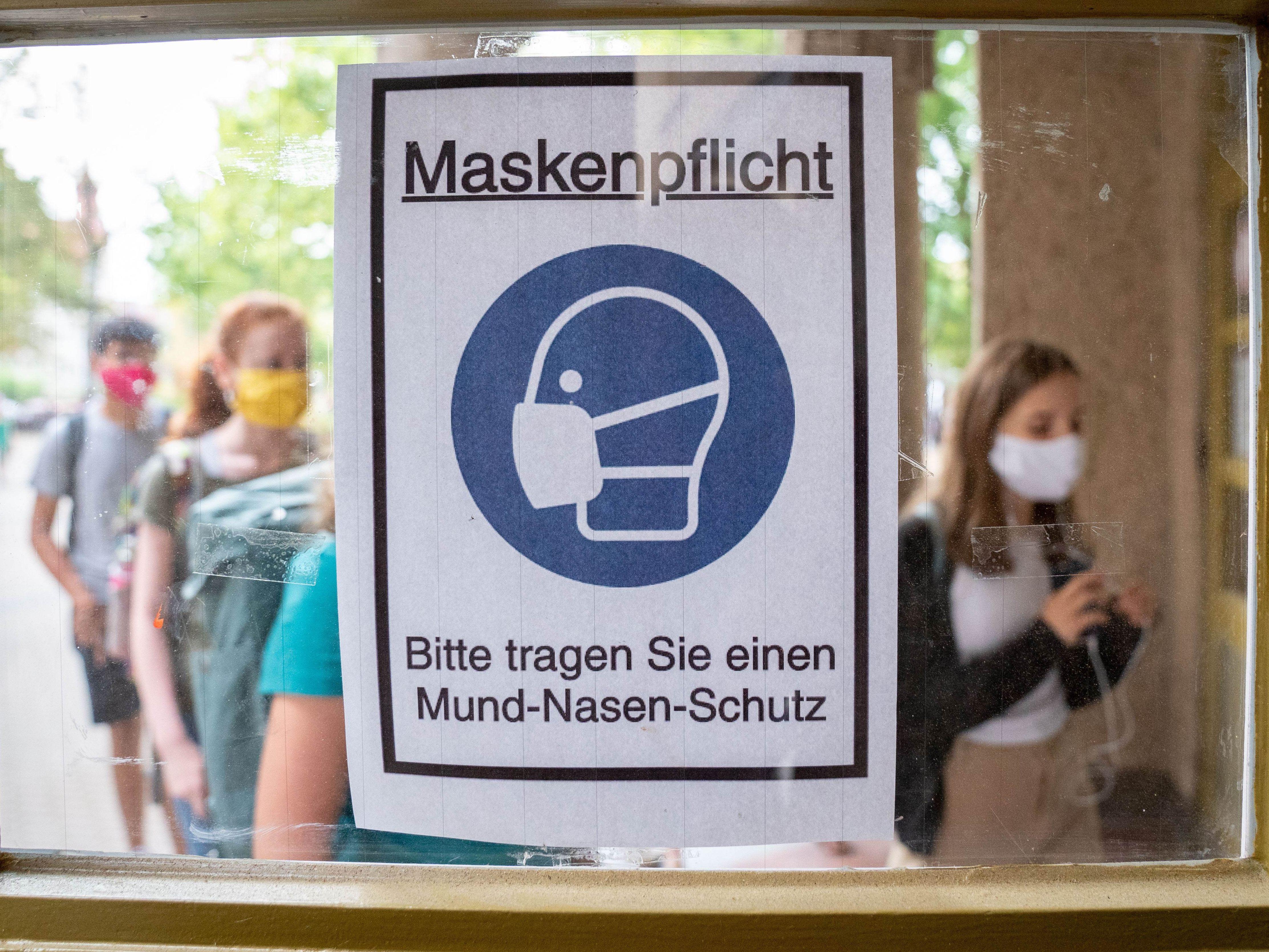 Wo Gilt Maskenpflicht