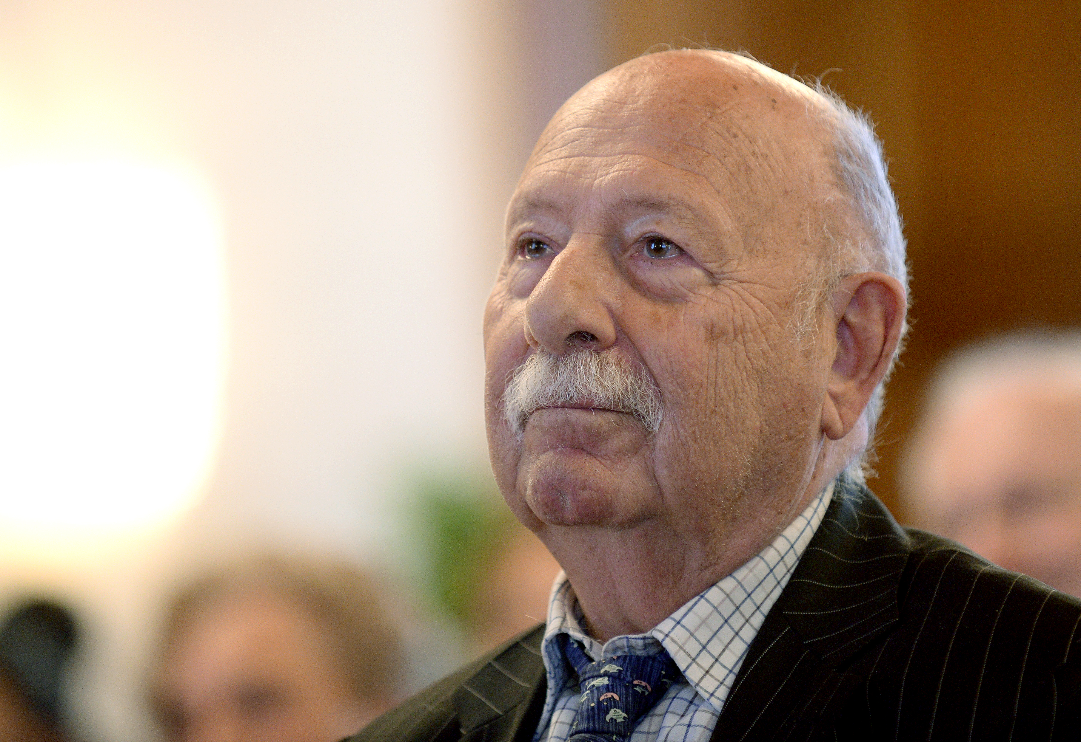 Jazz-Legende Hans Salomon  gestorben