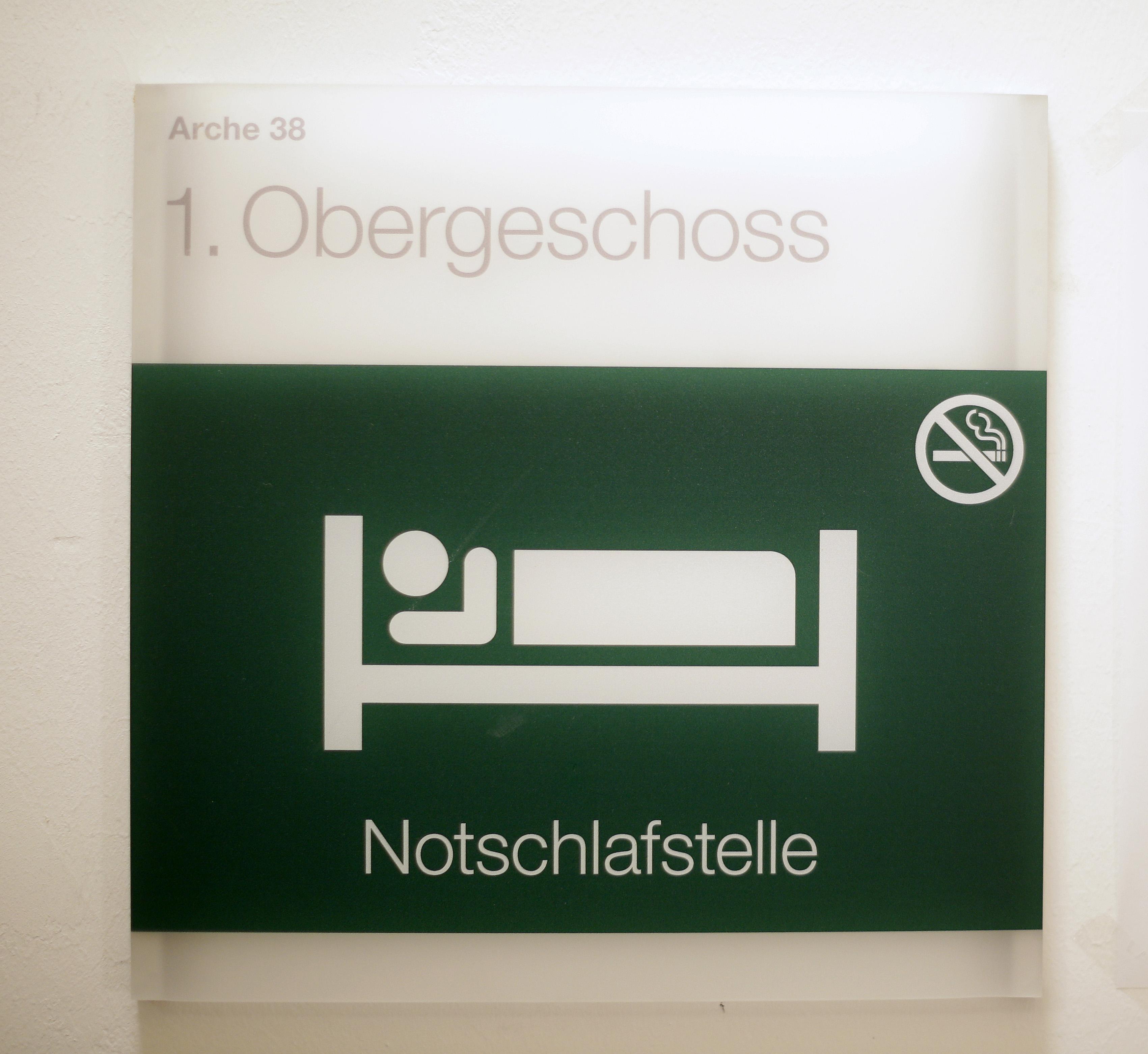 Vorarlberg: Notschlafstelle für Jugendliche wird umgesetzt
