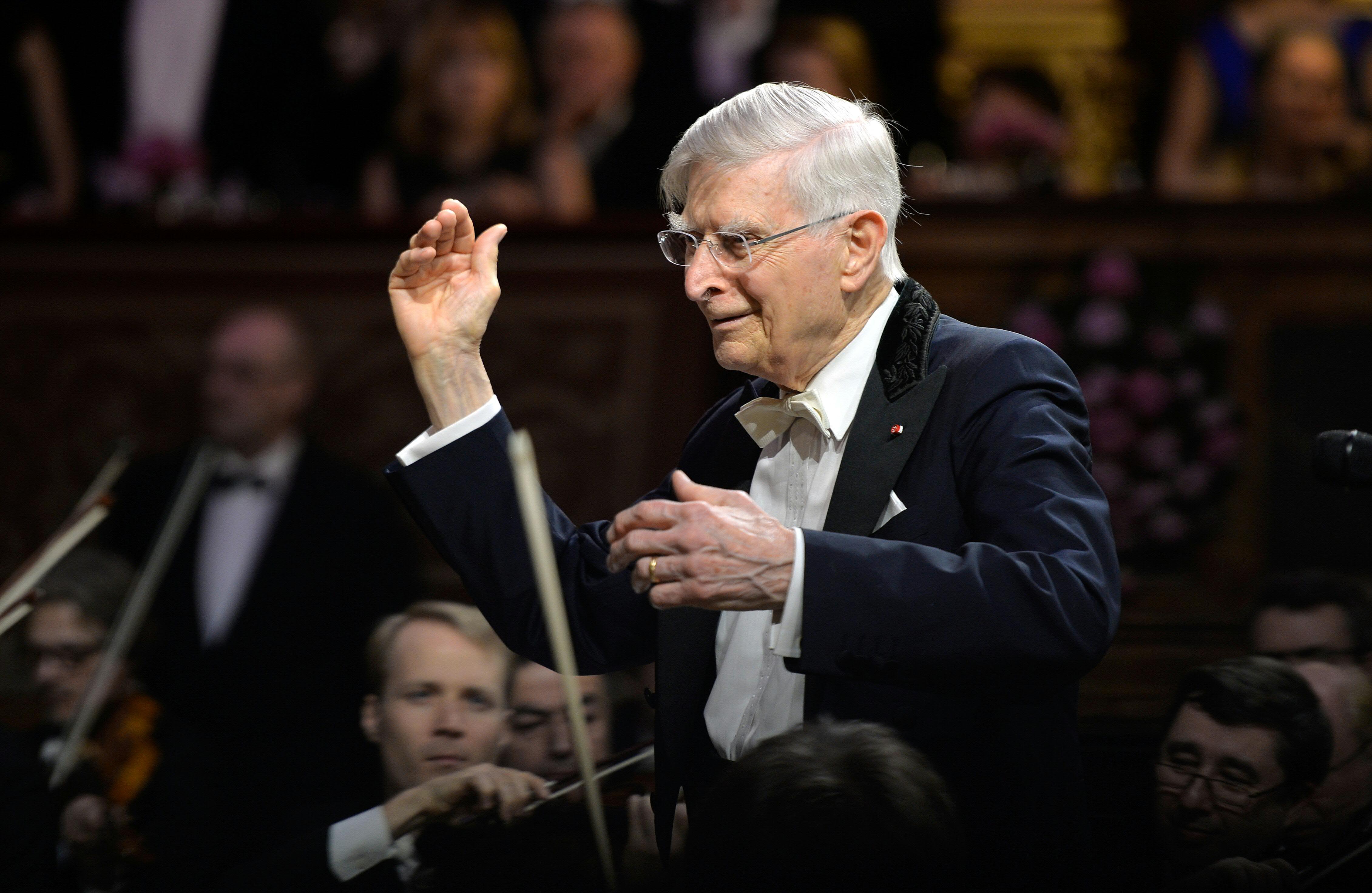 Wiener Philharmoniker: Zusatzkonzerte 2020 sind fix