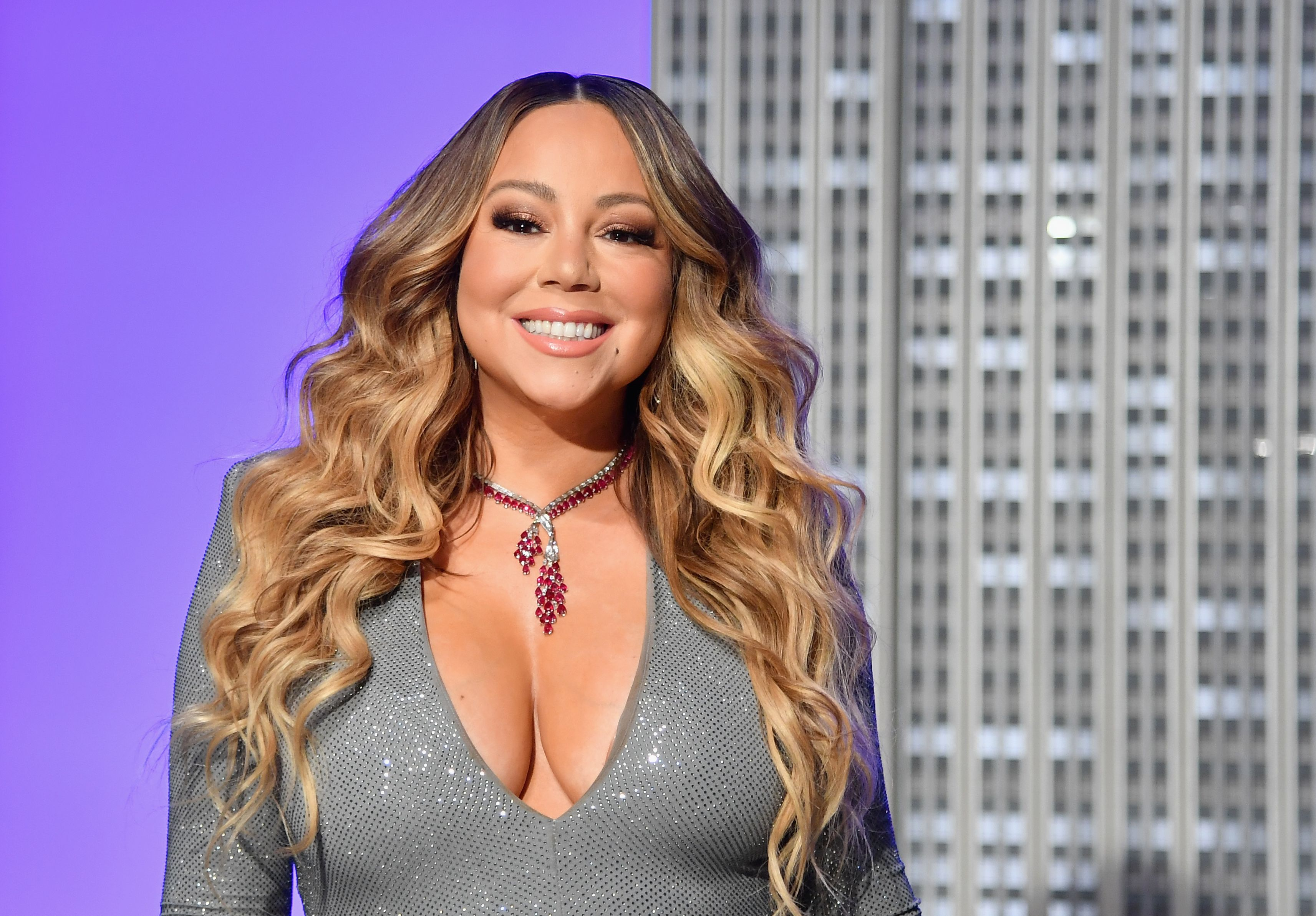 Mariah Carey arbeitete in den 90ern an Alternative-Rock-Album