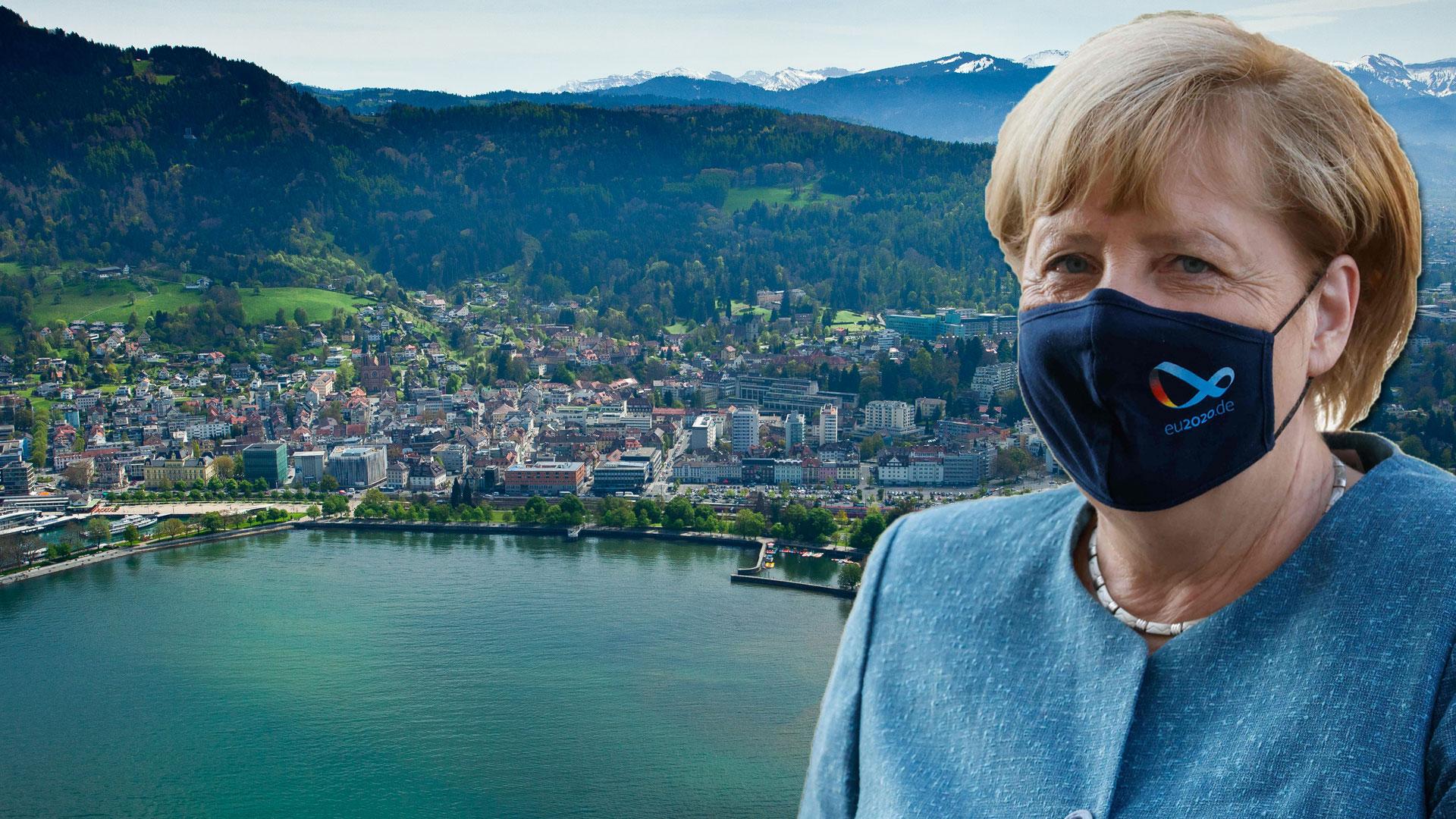 Deutschland erklärt Vorarlberg zum Risikogebiet