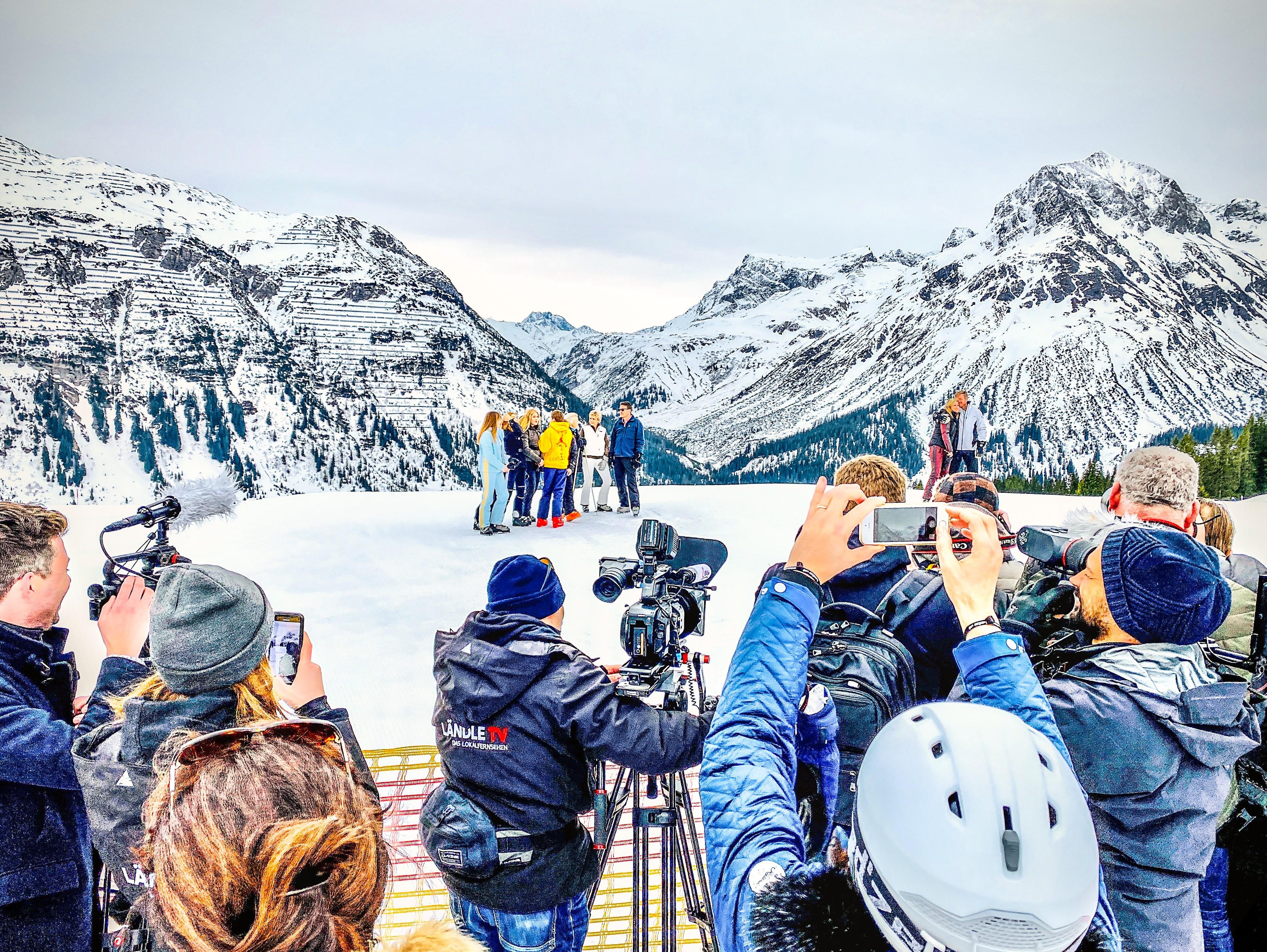 Corona: Niederländische Reisewarnung für Wien und Innsbruck