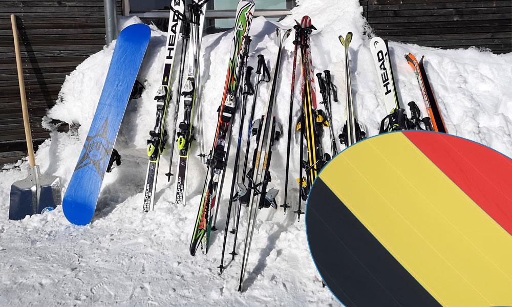 Belgien will Vorarlberg auf rote Liste setzen