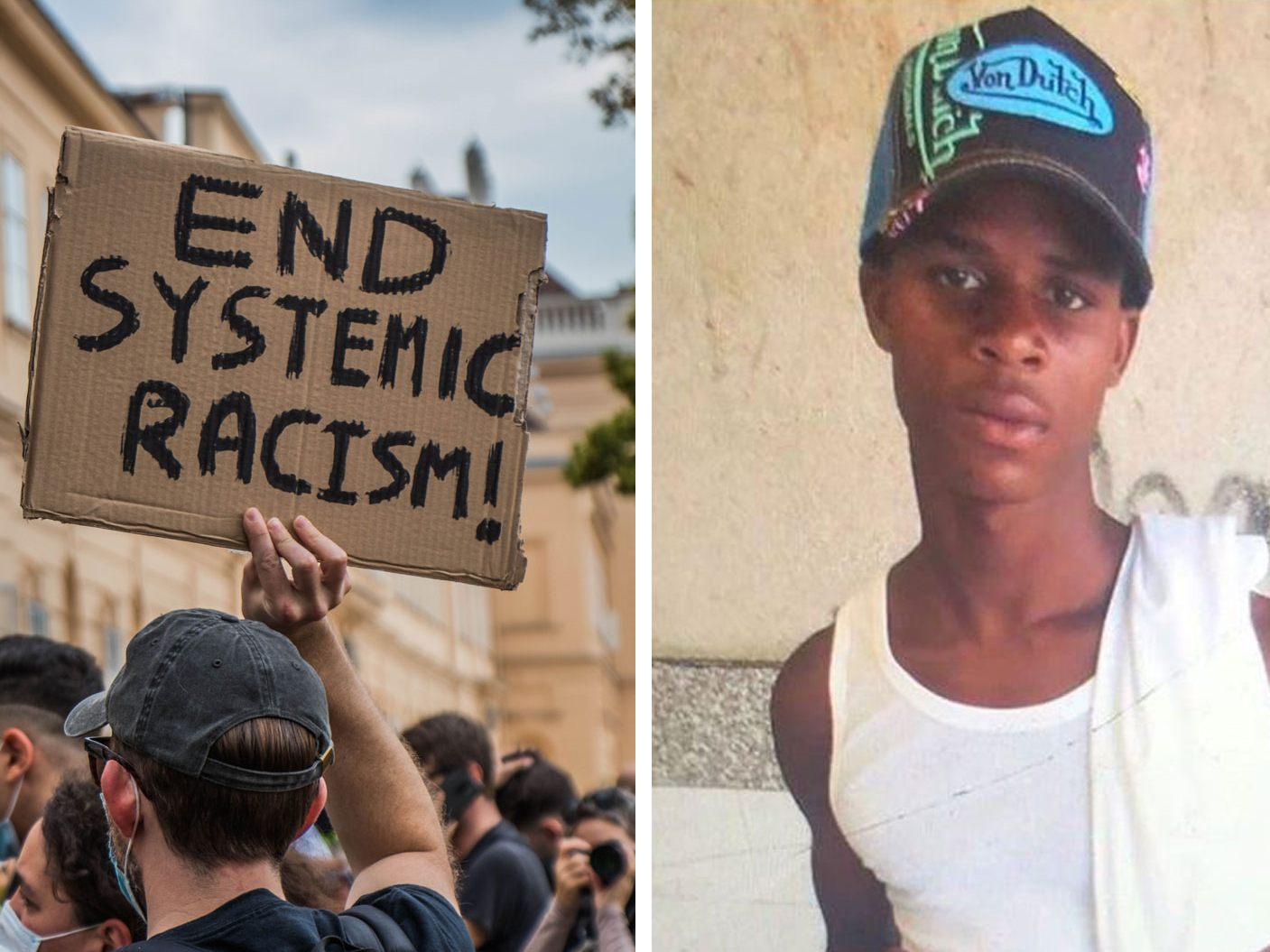 Washington: Flüchtender Schwarzer von Polizist erschossen - Gesellschaft