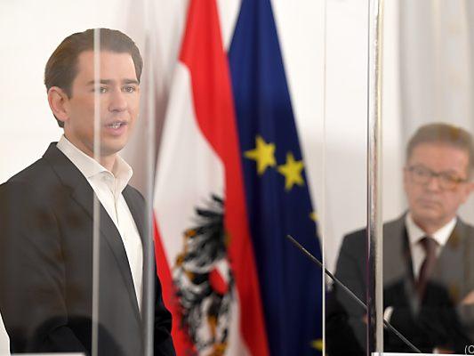Österreich: Neuer Corona-Lockdown ab 26. Dezember mit