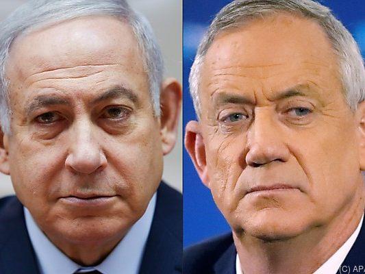 Israelisches Parlament wird im März neu gewählt