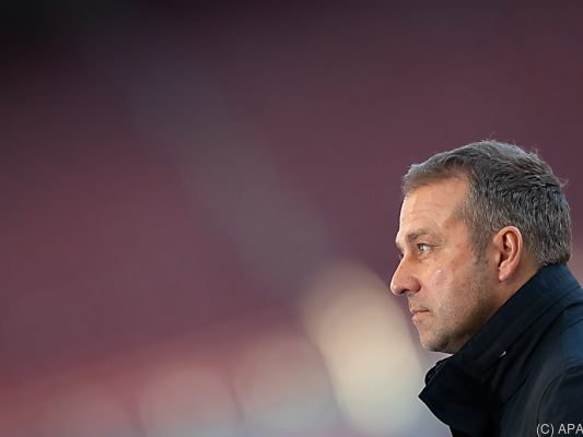 Coach-Flick-stachelt-Bayern-Stars-vor-Duell-mit-Leipzig-an