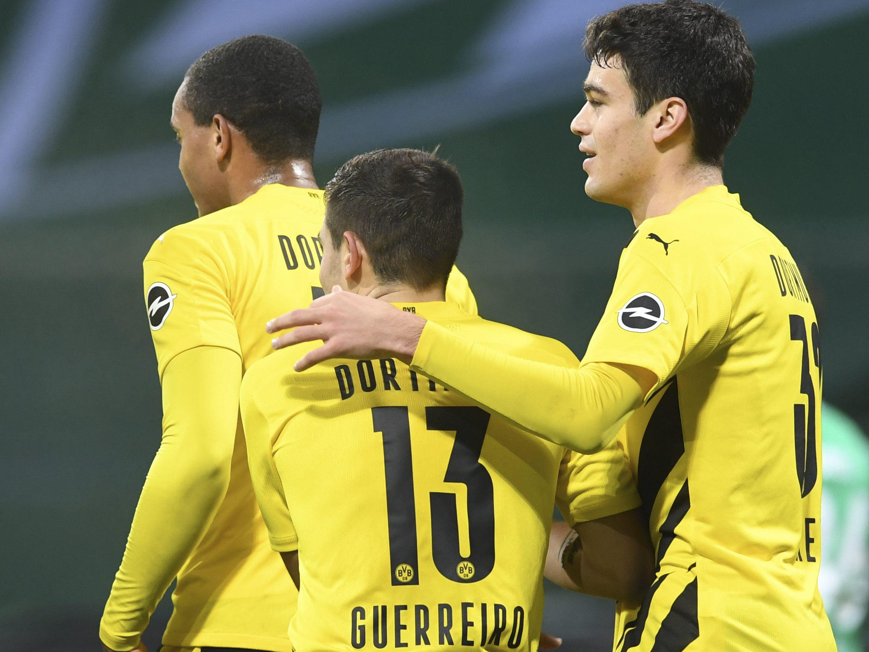 3. Bundesliga Live Ticker