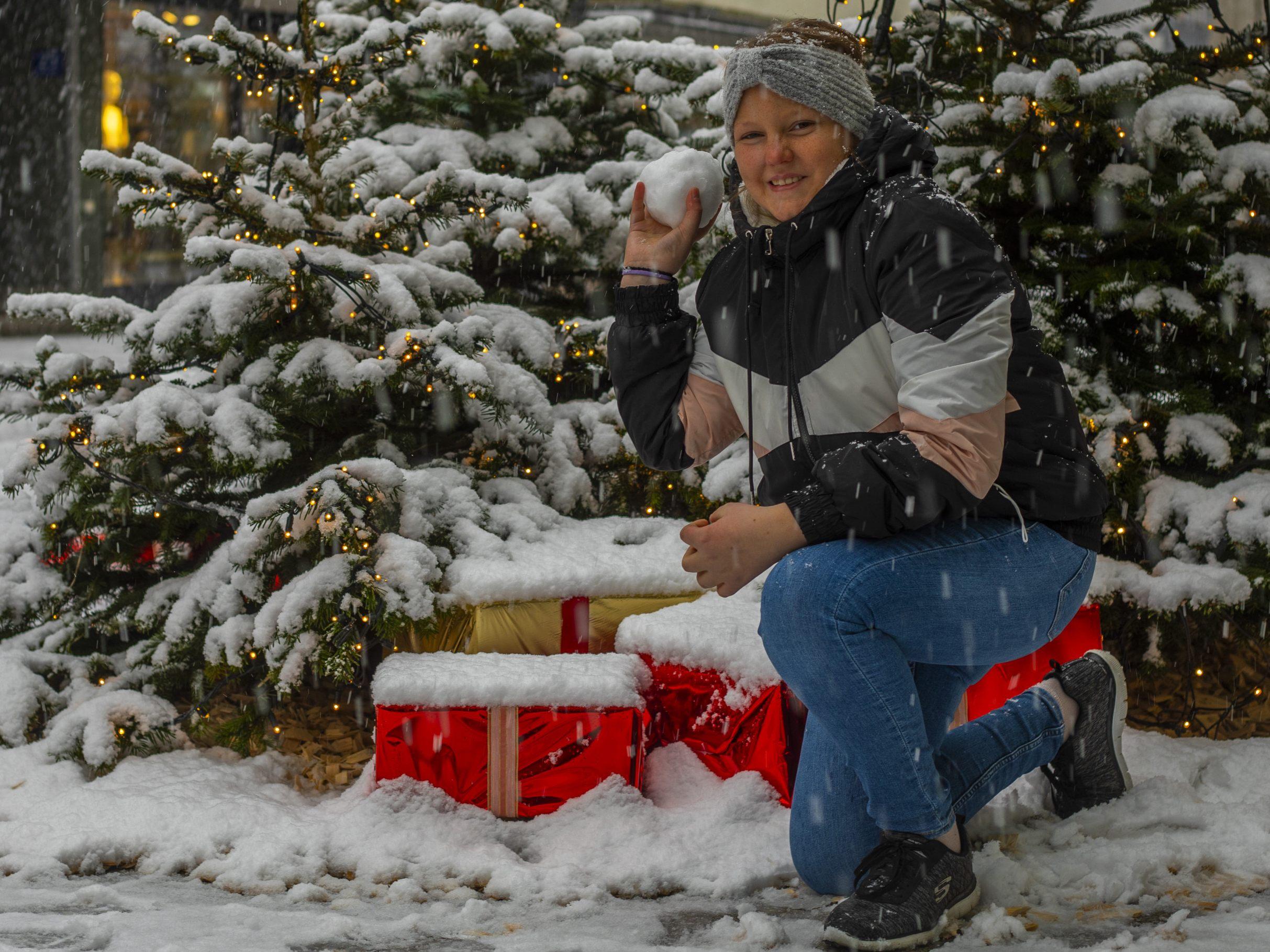 Letzte Weiße Weihnacht