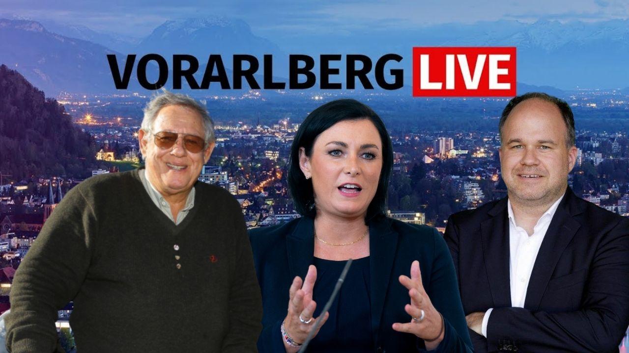 """""""Vorarlberg Live"""" im Zeichen des Tourismus"""
