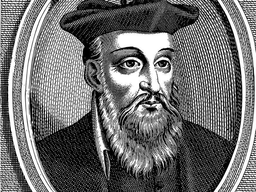 Nostradamus Vorhersage Für 2021