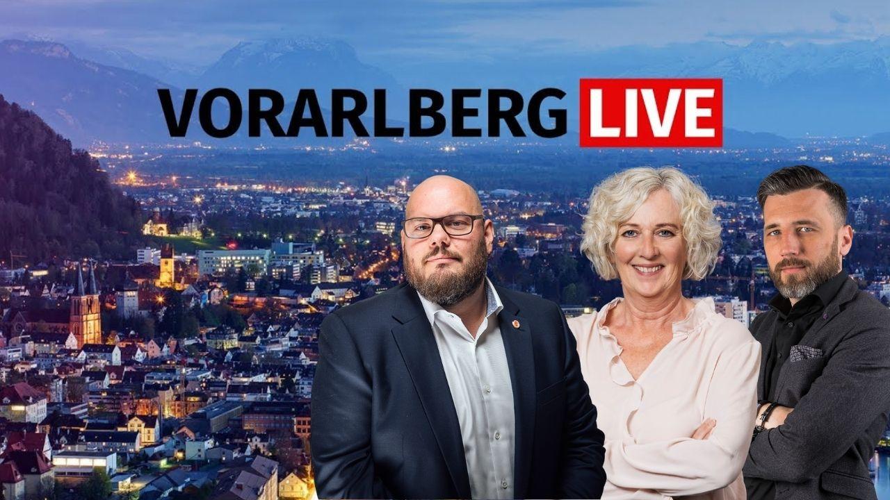 Vorarlberg Live mit Wiesflecker und Pansi