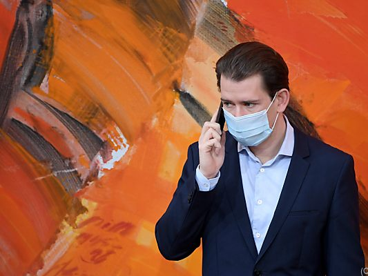 Wegen Virusmutation: Österreich verlängert Corona-Lockdown