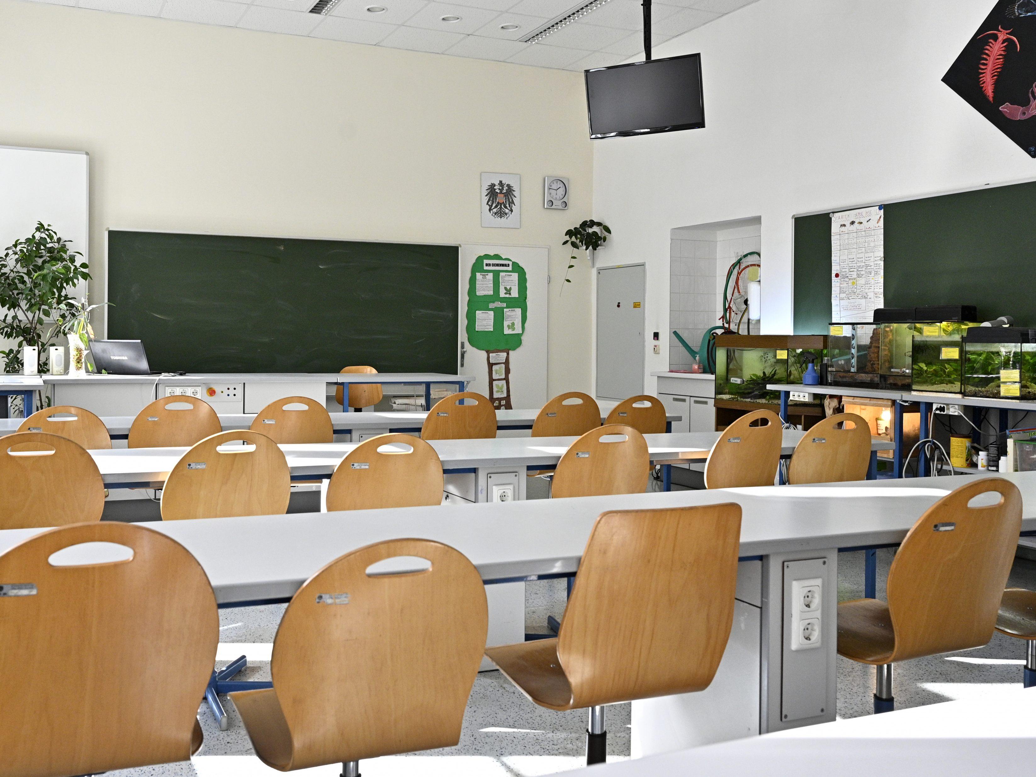 Entscheidung über Schulöffnung