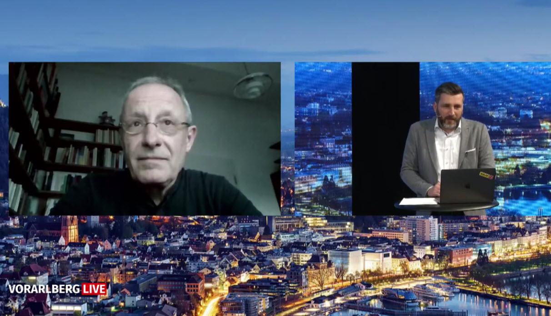 Peter Pilz attackiert Regierung scharf