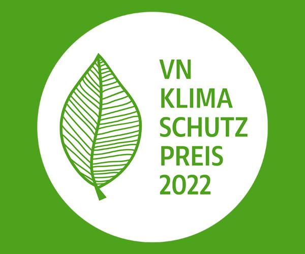 Klimaschutzpreis 2022