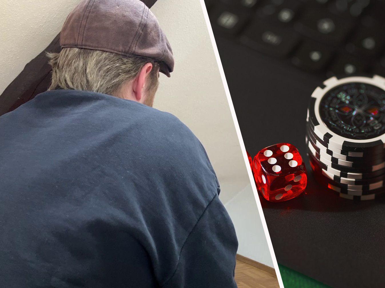 Online Casino Süchtig