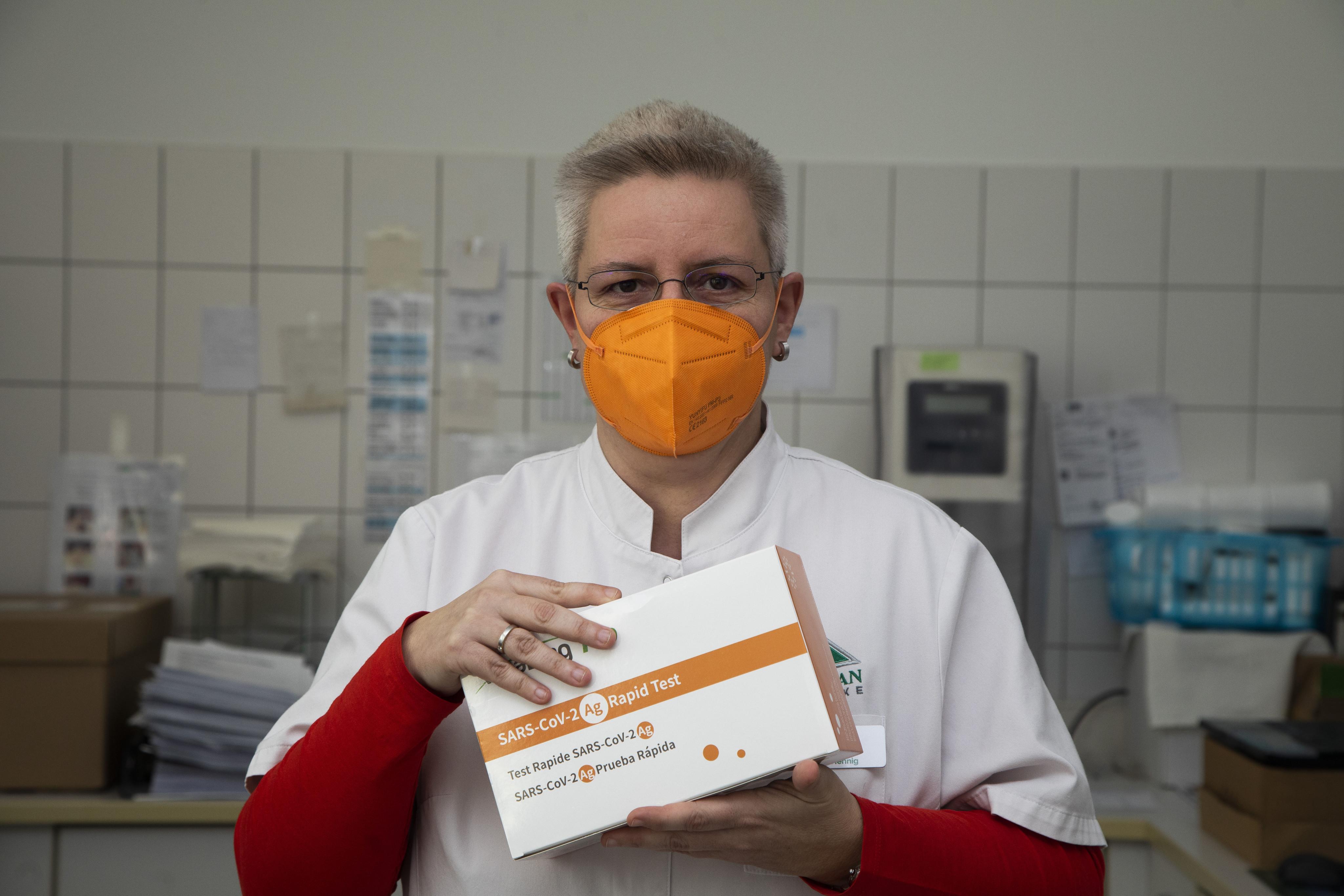 Covid-19: 63 Neuinfizierte in Vorarlberg