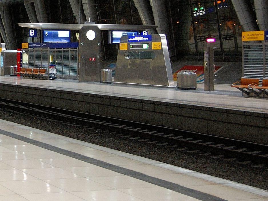 Österreicher bei Sex am Frankfurter Flughafen erwischt