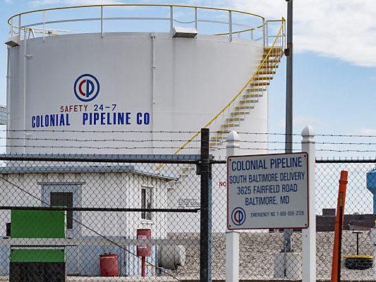 Hackerangriff auf größte US-Pipeline: Regionaler Notstand ausgerufen
