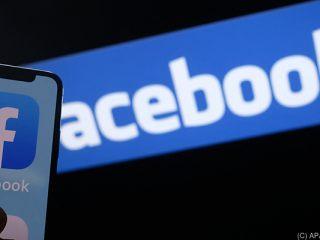 Partnersuche durch facebook