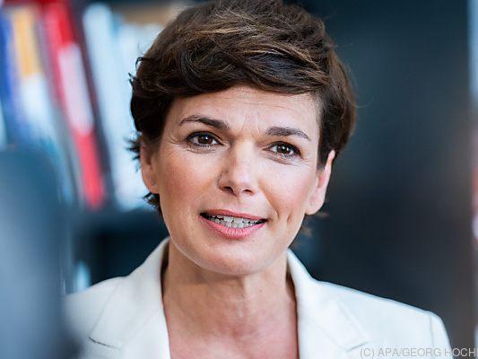 Rendi-Wagner warnt bei Migration vor Szenario wie 2015