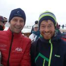 Heino Meusburger und Hannes Felder nahmen ebenfalls teil. - Heino Meusburger und Hannes Felder nahmen ebenfalls teil.