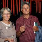 Barbara Kofler und Erich Zucalli (ATTAC) - Barbara Kofler und Erich Zucalli (ATTAC)