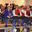25 jahre Musikverein, Manfred Fetz, Franz Moosbrugger, Elmar Berbig - 25 jahre Musikverein, Manfred Fetz, Franz Moosbrugger, Elmar Berbig