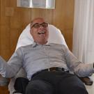 Innungsmeister Günther Kazian  - Innungsmeister Günther Kazian