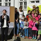 Landtagsabgeordnete Martina Rüscher - Landtagsabgeordnete Martina Rüscher