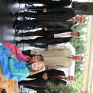Landesrat Rainer Gögele, Regierungsrat Willi Haag, Gemeindepräsident Roland Wälter - Landesrat Rainer Gögele, Regierungsrat Willi Haag, Gemeindepräsident Roland Wälter