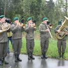 Bläser-Quintett Militärmusik Vorarlberg - Bläser-Quintett Militärmusik Vorarlberg