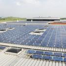 Enelution aus Riefensberg erhielt Zuschlag für das Solarkraftwerk - Enelution aus Riefensberg erhielt Zuschlag für das Solarkraftwerk