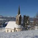 Kleine Kapelle in der Parzelle Gaden - Kleine Kapelle in der Parzelle Gaden