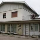 Dem ehemaligen Café Grabherr wird neues Leben eingehaucht. - Dem ehemaligen Café Grabherr wird neues Leben eingehaucht.